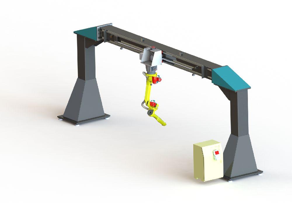 OH Gantry system