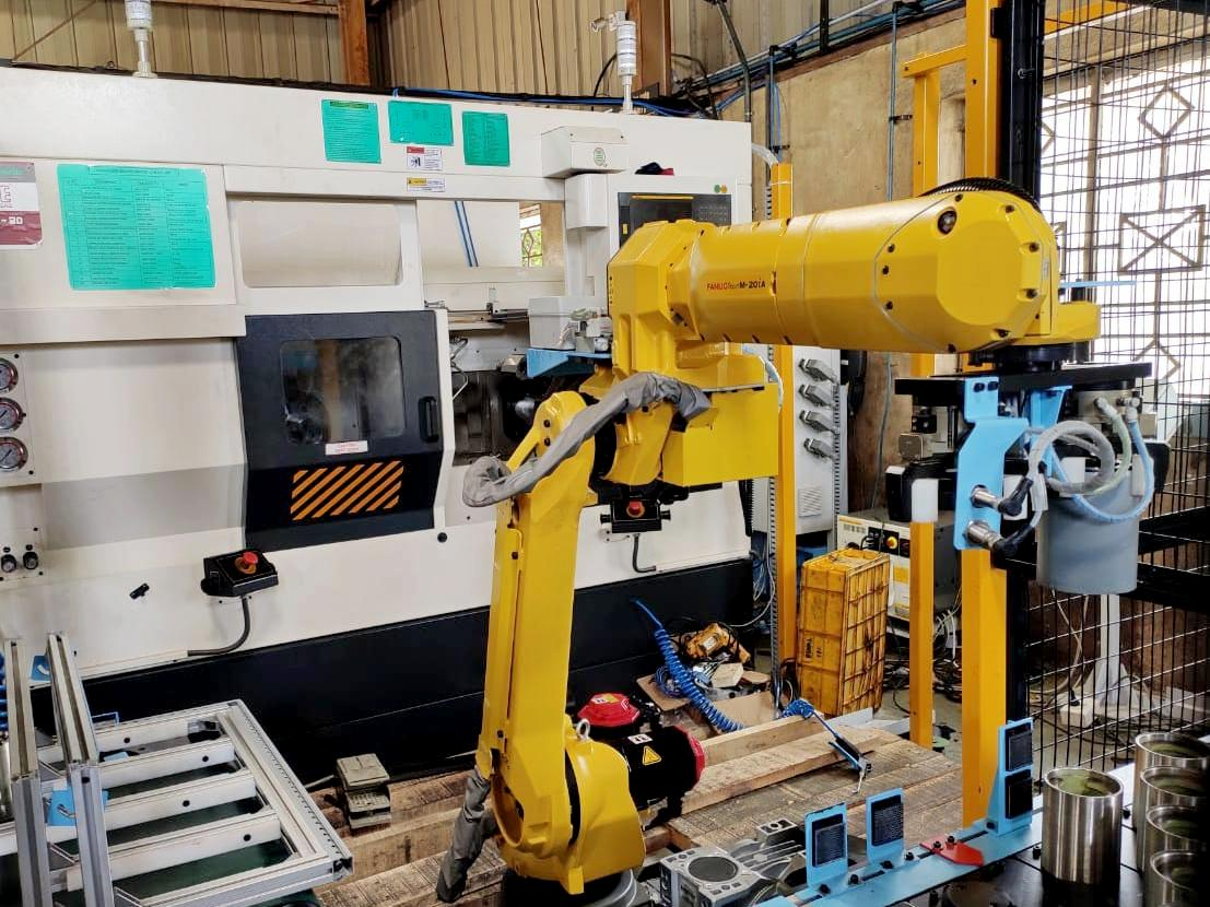 GKN robot image 5
